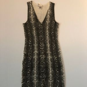 CARIBBEAN QUEEN DRESS